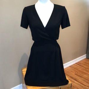 Wilfred Aritzia Open Back Dress